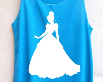 Flock Cinderella Princess - Disney shirt,Disney tank top,Princess shirt,Princess tank topCinderella shirt,Cinderella tank top.Cinderella