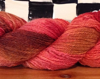 Finn Rose Lace Weight Yarn