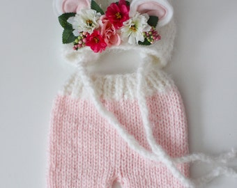 newborn bear set