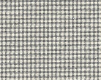 Gingham Brindle, Fabric By The Yard