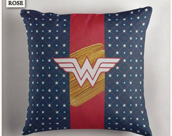 Pillow - Wonder Woman