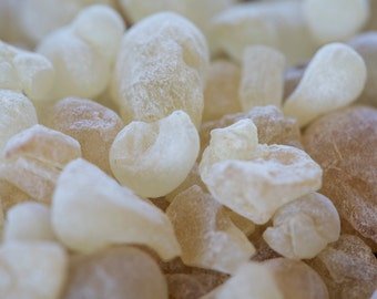 Fantastic Hojary Frankincense from Oman