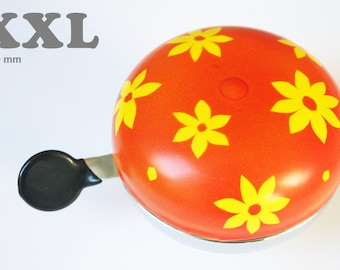 Very big bike bell (flower)