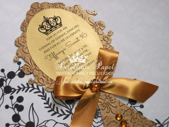 Invitations Beauty And The Beast Mirror Home Exsplore