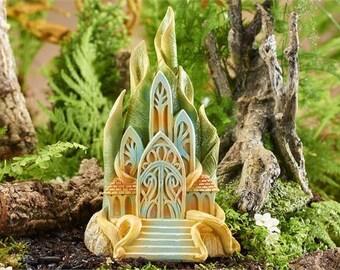 Classic Fairies - Enchanted Castle