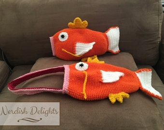 Magikarp Purse made to order