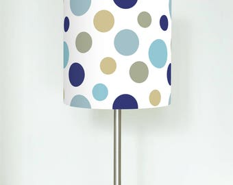 Table lamp - Points - favorite color
