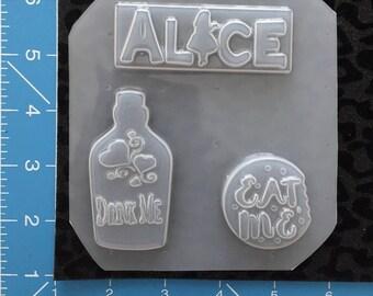 Alice Mold Set