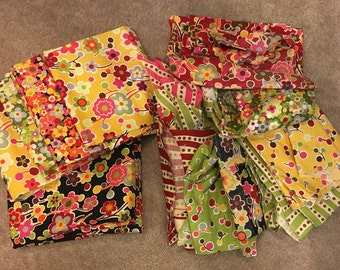 Oz by Sanae for Moda scrap bundle