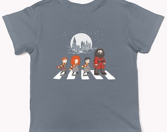 Harry Potter squad toddler t shirt, Unique kid's clothes, Toddler gift