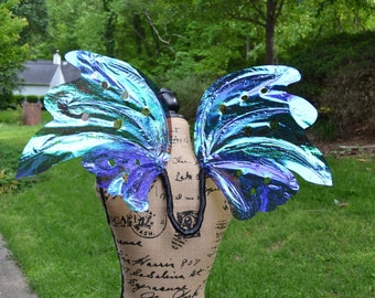 Beautiful Iridescent Fairy Wings for Adult