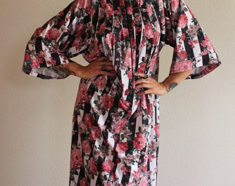 1970s Lounge robe