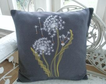 Pillowcase dandelion dandelion