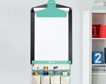 U Play Children's, Easel, Chalkboard, Arts and Crafts, Art Supplies