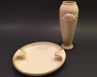 Lenox Ashtray Etsy