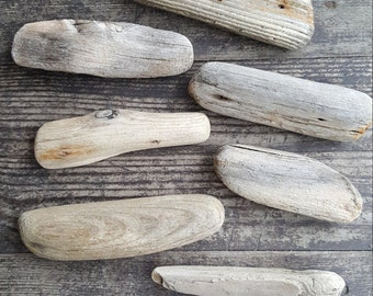 Driftwood Pieces - Beach Finds -Craft Wood -Natural Driftwood For Sale