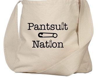 """Shop """"pantsuit nation"""" in Bags & Purses"""
