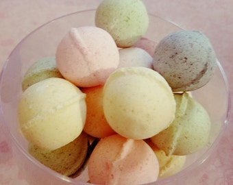 The ABSOLUTE BEST bathbomb!