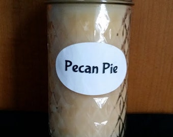 Pecan Pie 12 oz. Candle