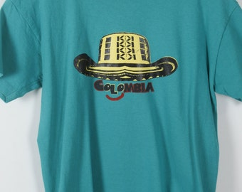 Vintage Top T-Shirt colombia