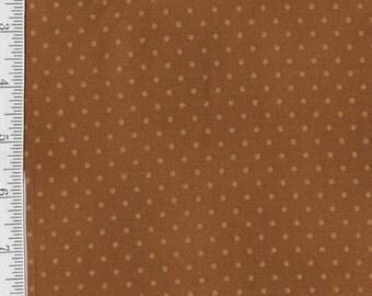 Buggy Barn Basics - Per Yd - Benartex - Great Blenders - Golden Brown