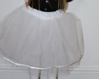 handmade tutu / silk trim tutu / custom colours / ballet tutu / party clothes / NEWBORN - ADULT SIZING