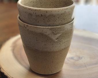 Oatmeal Cup Set (2)