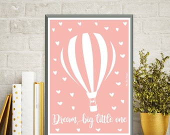 Baby illustration, Poster quote baby children, Nursery art, Nursery art print, Children poster, Printable wall art, Baby gift, Quote baby