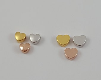 Heart Charm | Add on Charm | Extra Charm | Build your Own