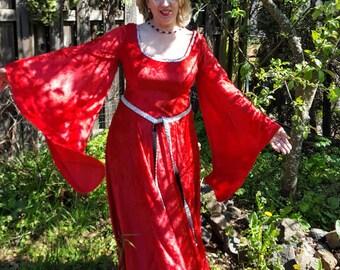 Regina's Camelot Dress