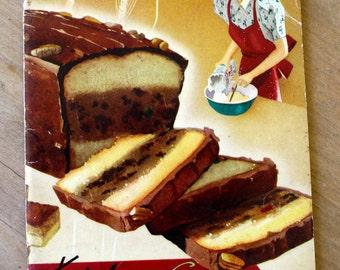 Vintage Recipe Book: Kitchen Secrets - Simpson Bros. Pty. Ltd.