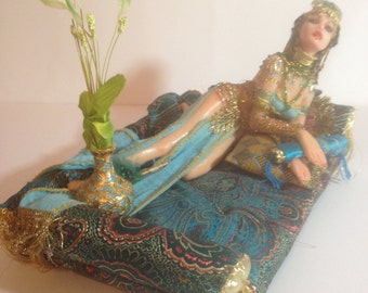 1:6 Scale Queen of Sheba