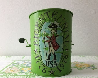 1970's  Bromwell Sifter