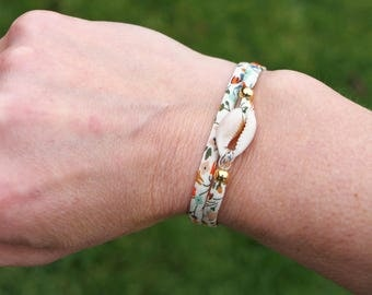 kimberley and cauri liberty bracelets two golden towers _ Bohemian spirit