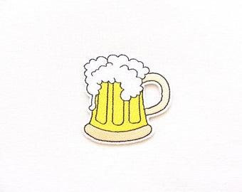 beer patch