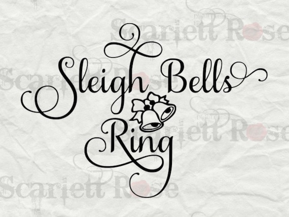 Sleigh Bells My Song File - Imagez co