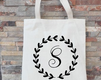 Bridesmaid Tote Bags, Mothers Day Gifts for Mom, Personalized Bridesmaid Gifts Beach Bag Beach Tote Bags for Bridesmaids Gifts