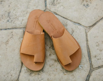 Men sandals,Leather sandals,Handmade sandals for men,Greek sandals,gift for husband
