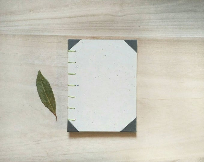 A6 Carnival Notebook