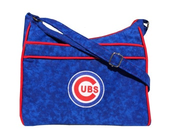 Baseball Tote Bag Etsy