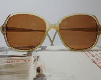Vintage Prescription Sunglasses, Optex Glasses, Vintage Glasses