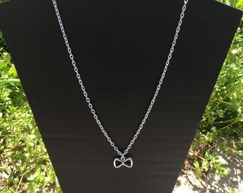 "Necklace ""Bow Tie"" bow tie"