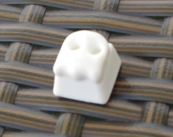 Cherry Mx Ghost Keycap For Mechanical Keyboard (R4 1x1)
