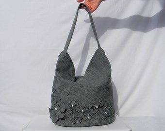 Bag with applications