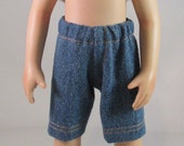 10 inch Doll, Girls Jeans Set
