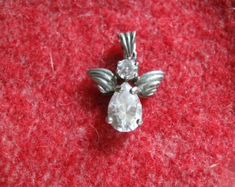 Angel Necklace Pendant  free shipping in u s a