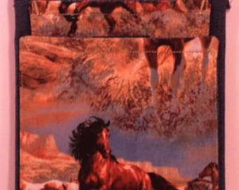Wild Horses           18