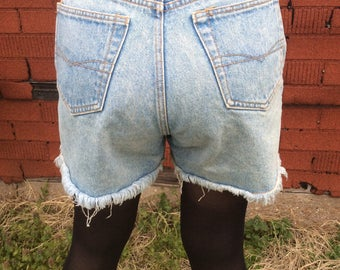 90's Gitano High Waisted Shorts