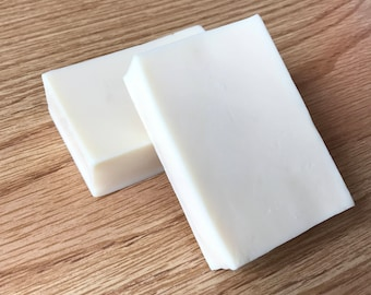 Milk and Honey Soap, Bar Soap, Goat's Milk, Organic Honey, Mother's Day Gift, Discount for Larger Quantities! (Read Description)