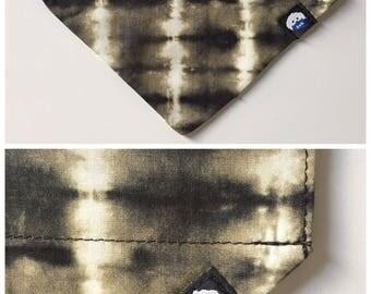 Ink Test bandana